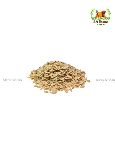Cucumber Seeds - काक्राे बिँया (१०० ग्राम)