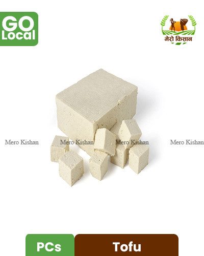 Tofu 400 gm - टोफु