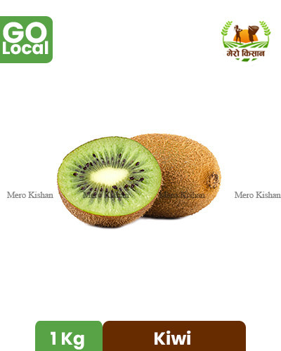 Kiwi Special From Dolkha - किवी दाेलखा