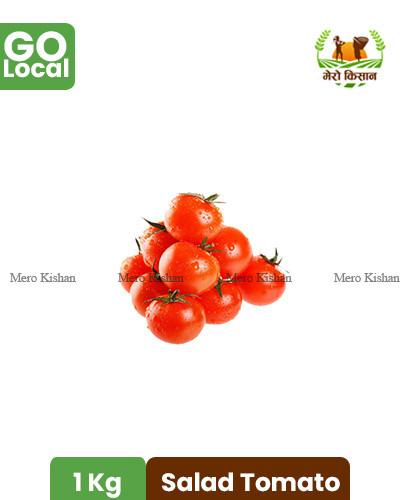 Salad Tomato - सलाद तमाटार