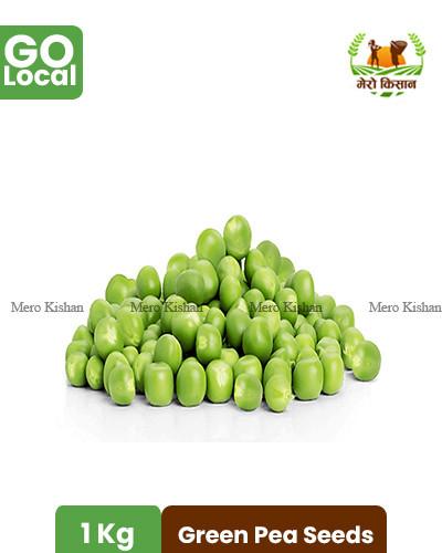 Green Pea Seeds - खुल्ला मटर