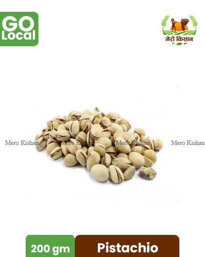 Pistachio - पिस्ता (२०० ग्राम)