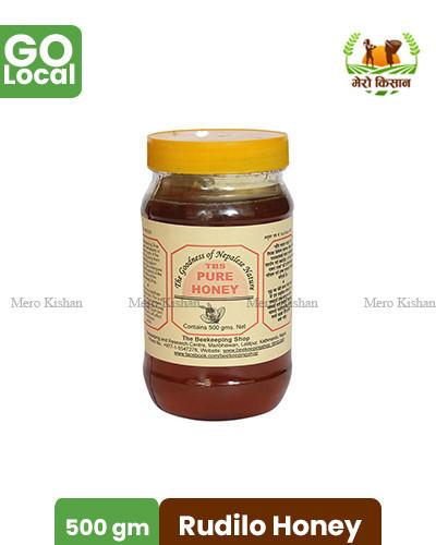 TBS Rudilo Honey (Pure Honey)