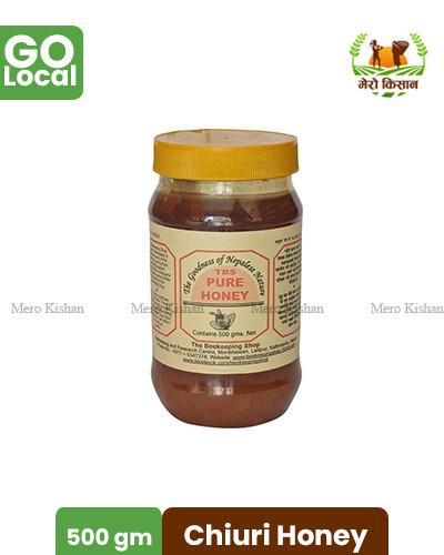 TBS Chiuri Honey (Pure Honey)