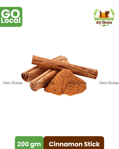 Cinnamon Stick (50 gm)