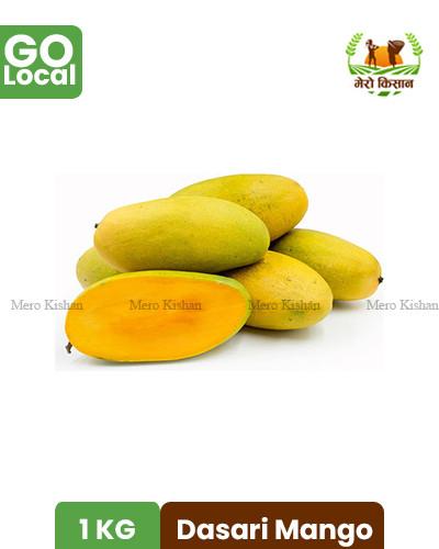 Dasari Mango