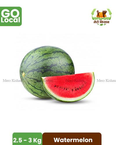 Watermelon - खर्भुजा