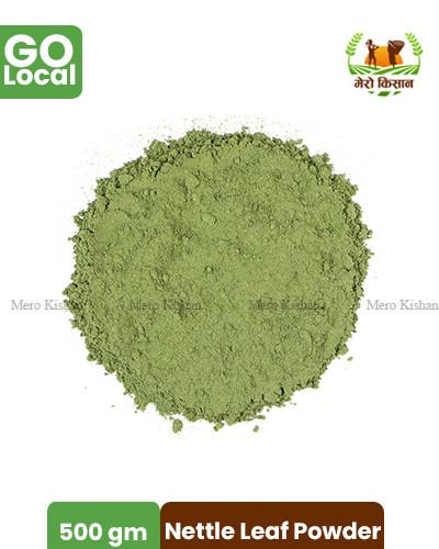 Nettle Leaf Powder - सिस्नुकाे धुलाे